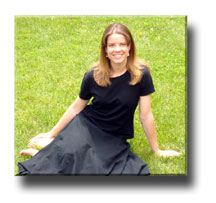 Shelley Hitz, author of Teen-Beauty-Tips